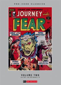 Pre-Code Classics Journey Into Fear [Volume 2]